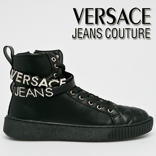 Bascheti Fashion Versace Jeans Couture