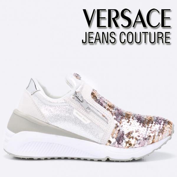 Pantofi sport Versace Jeans Couture fashion