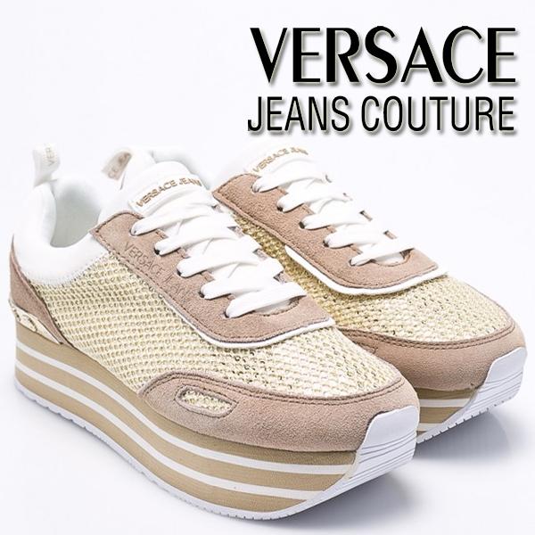 Pantofi sport Versace Jeans Couture