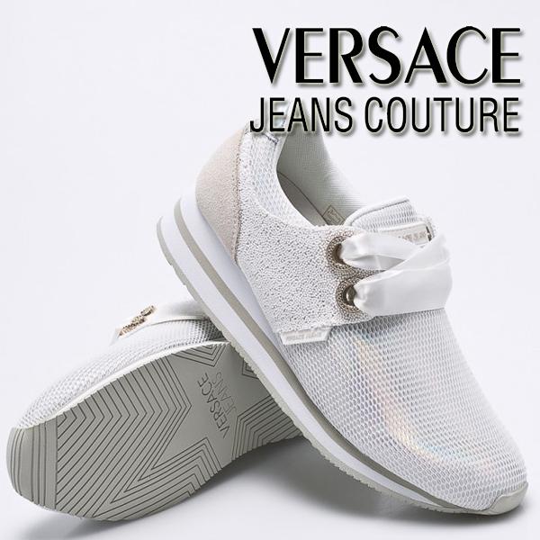 Versace Jeans dama Colectia de pantofi 2018