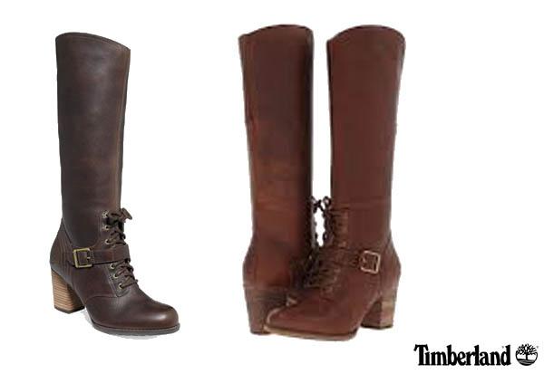 Cizme dama Timberland Trenton Tall Boot