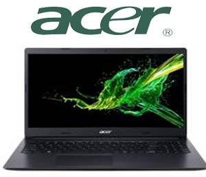Laptop Acer Swift 3 pentru portabilitate