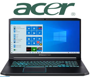 Laptop best buy Acer Predator Helios 300