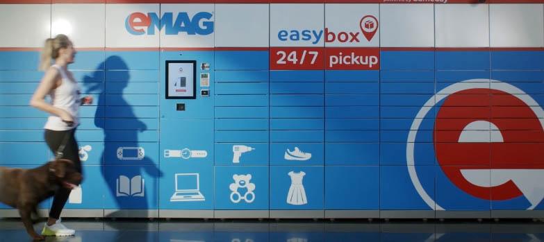 [Q&A] Ce este eMAG EasyBox?