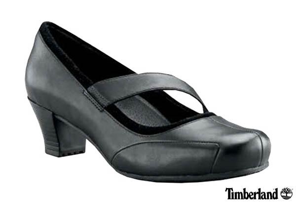 Pantofi Lillian Mary Jane Timberland