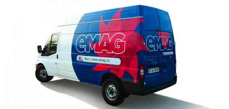 Usor, usor eMAG nu mai este un magazin ieftin
