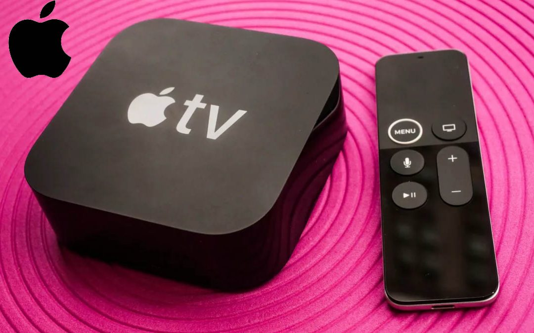 Prezentare Mediaplayer Apple TV 4K 64GB Wi-Fi