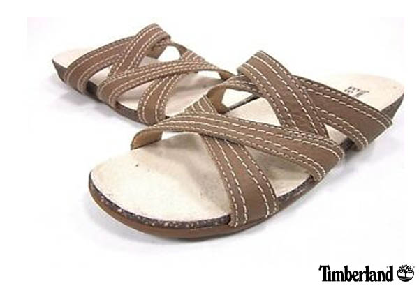 Sandalele de dama Barestep Strappy Slide