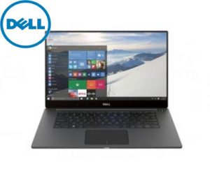 Ultrabook Dell XPS 9370, Intel Core i7-8550H