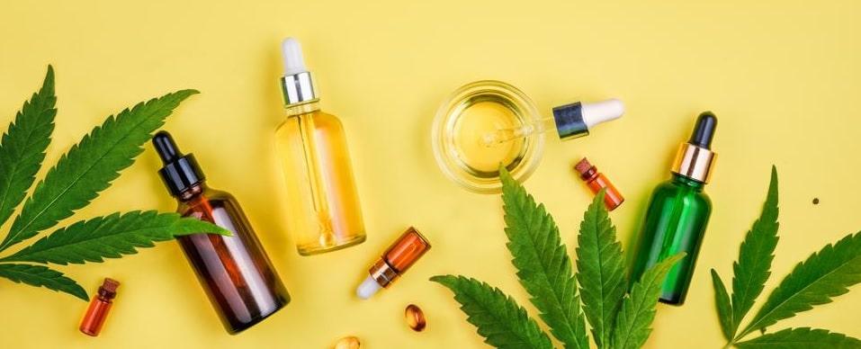 CBD – Cosmetice din cannabis?