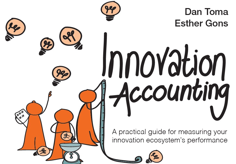 Book review: Innovation Accounting (Dan Toma & Esther Gons)